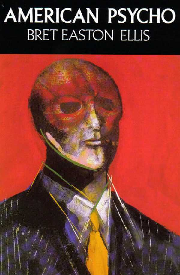 Controversial Books: American Psycho