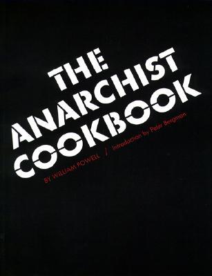 Controversial Books: Anarchist Cookbook