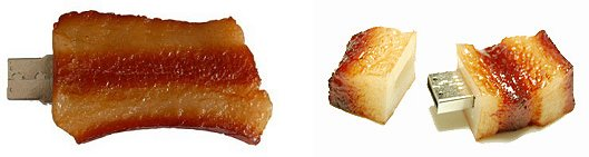 bacon-flash-drive