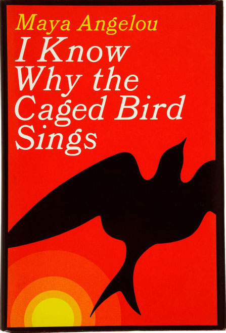 Controversial Books: I Know Why The Caged Bird Sings