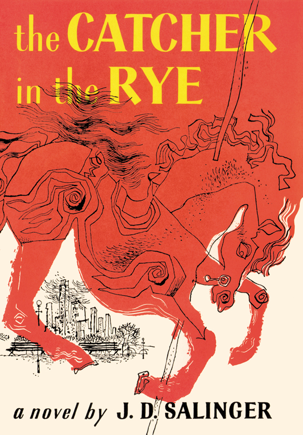 Controversial Books: Catcher in the Rye