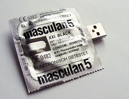 condom-usb-drive