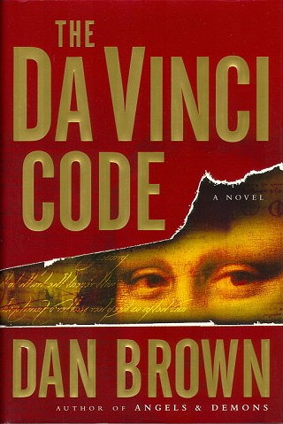 Controversial Books: The Da Vinci Code