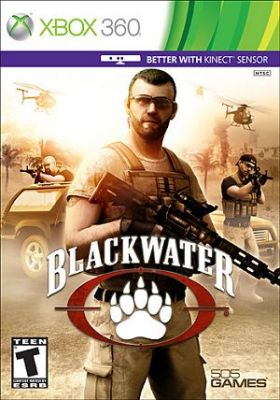 Worst Video Games: Blackwater
