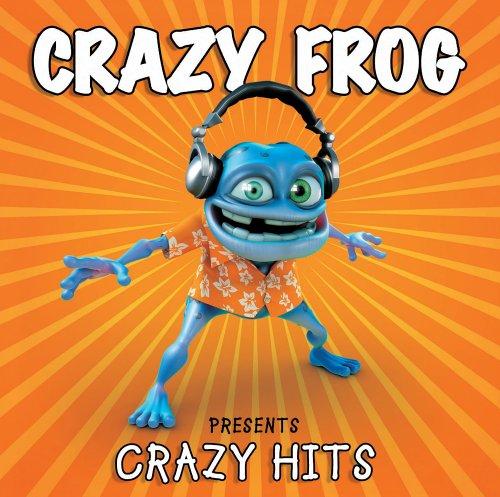Worst Albums: Crazy Frog