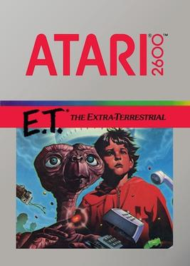 Worst Video Games: ET