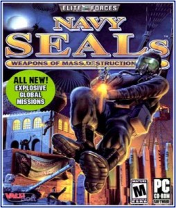 Worst Video Games: Navy Seals WMD