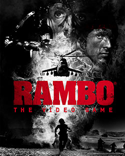 Worst Video Games: Rambo