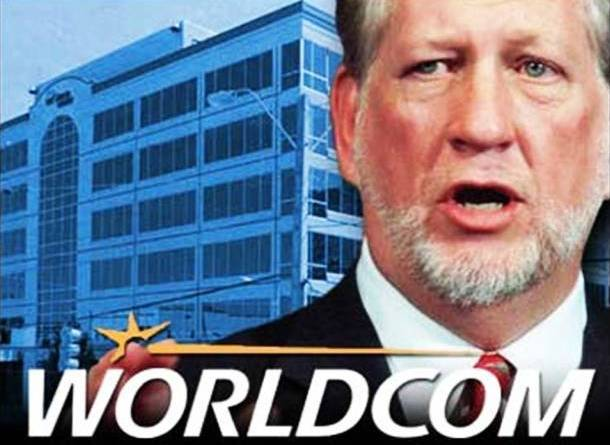 Corporate Scandals: WorldCom
