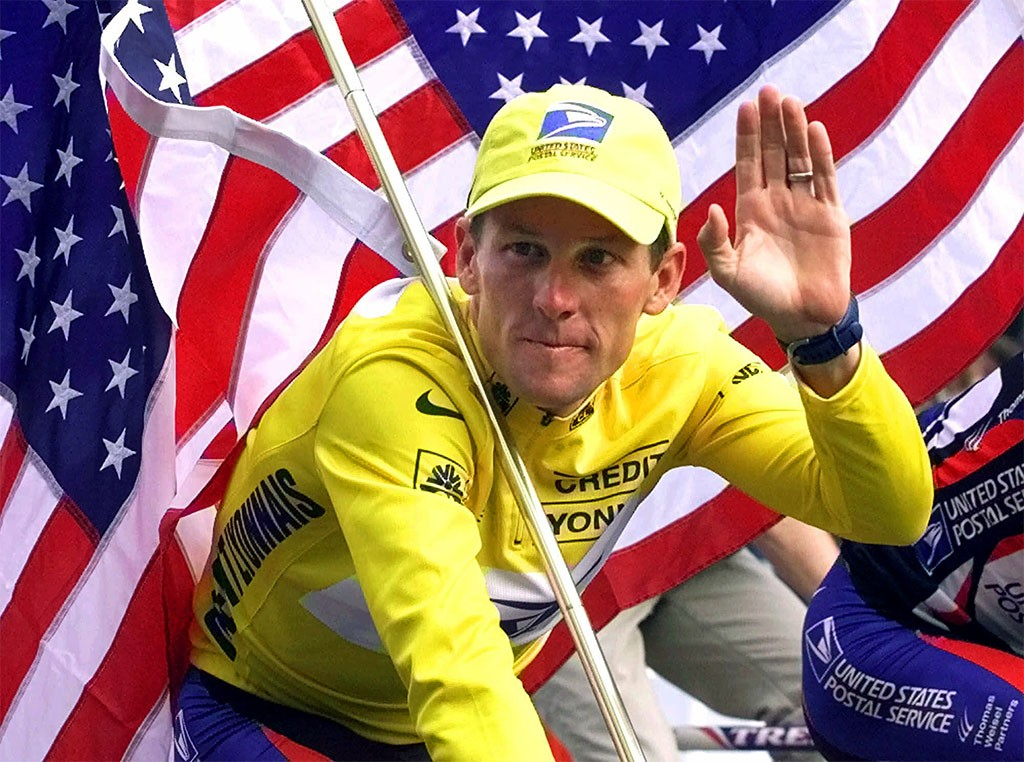 Corporate Scandals: Lance Armstrong