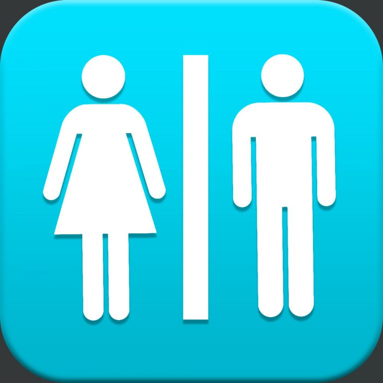 Weird Apps: Places I've Pooped