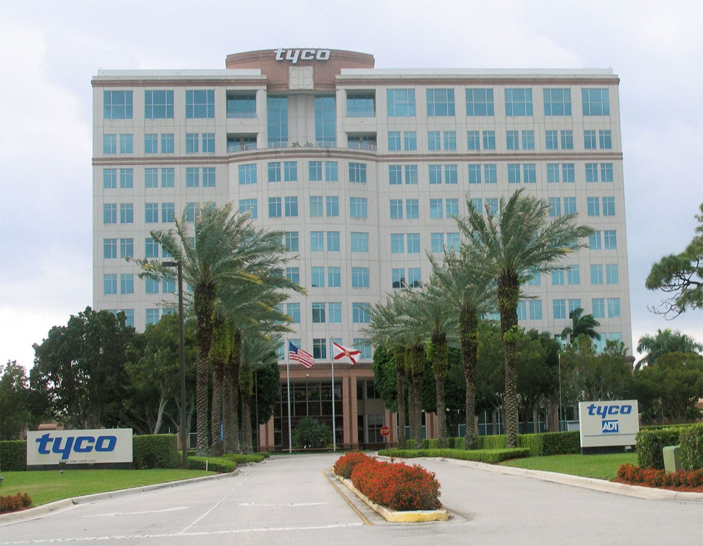 Corporate Scandals: Tyco International