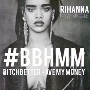 Worst Songs 2015: BBHMM