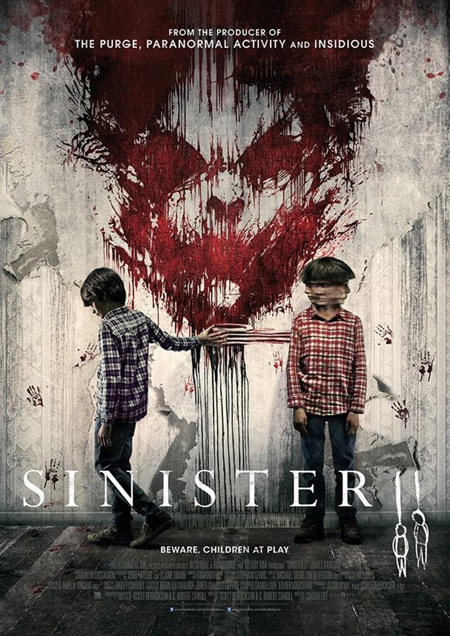 Worst Movies 2015: Sinister 2