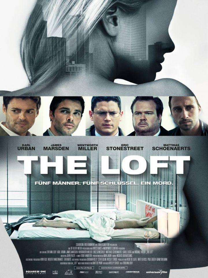 Worst Movies 2015: The Loft